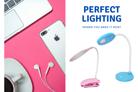 New-LED-Lamps-Article Distributor of Studex Ear Piercing, Toys, Jewellery, Beauty Products - Roylind