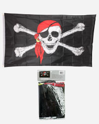 New Pirate Flag