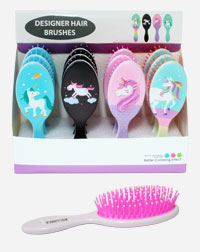 Unicorn Hair Brushes Article