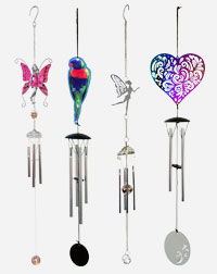 Wind Chimes Article