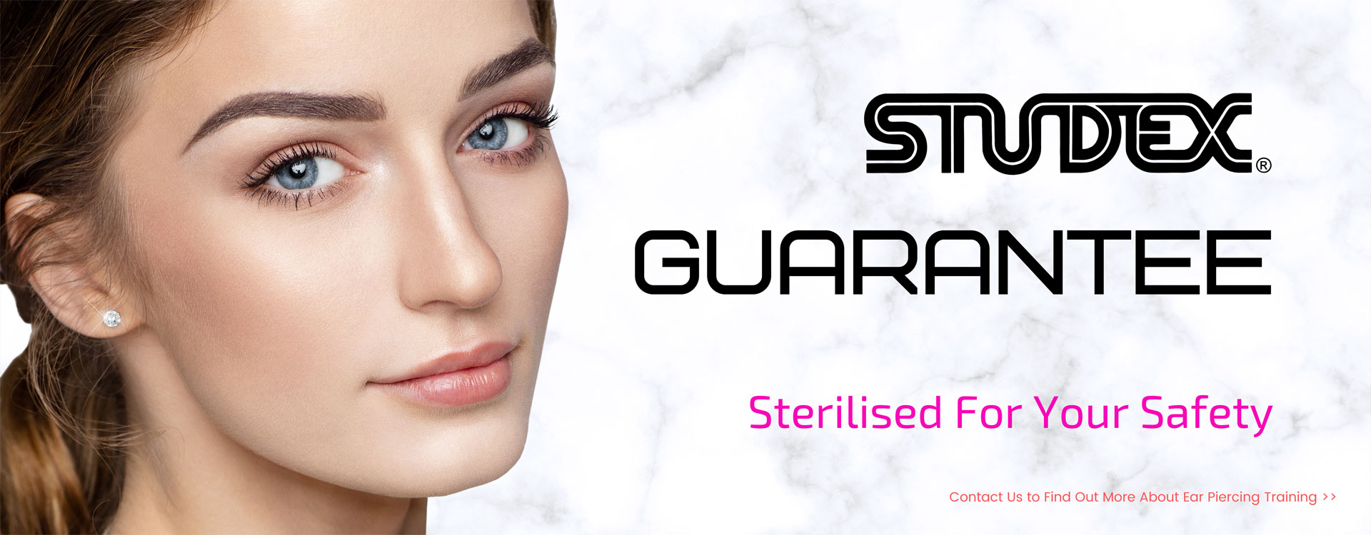 STUDEX-GUARANTEE-1920x750 Distributor of Studex Ear Piercing, Toys, Jewellery, Beauty Products - Adnohr