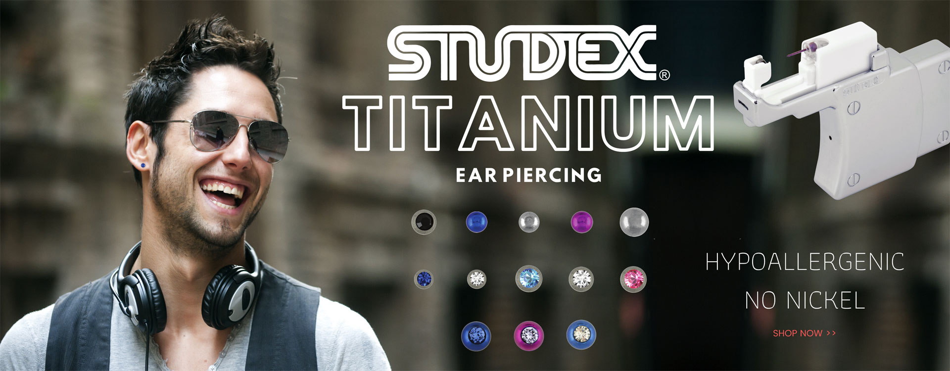 TITANIUM-EAR-PIERCING-1920x Distributor of Studex Ear Piercing, Toys, Jewellery, Beauty Products - Adnohr