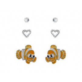 SENSATION SILVER CLOWN FISH SET